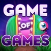 Game of Games the Game - iPhoneアプリ