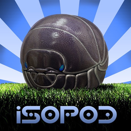 Isopod A RolyPoly Science Game