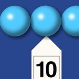 Montessori Bead Skip Counting