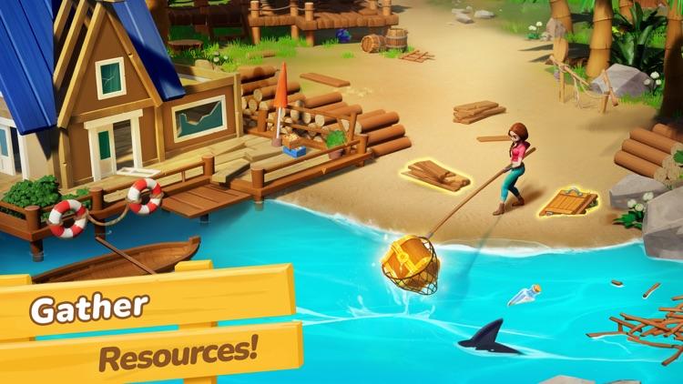 Dragonscapes Adventure screenshot-3