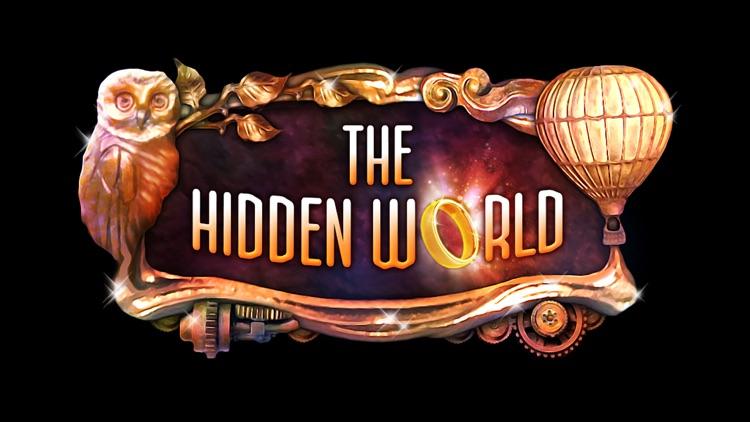 The Hidden World LITE