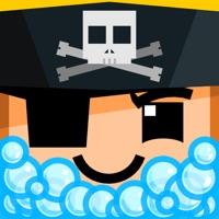 BubbleBeard The Pirate