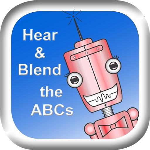 Hear and Blend the Alphabet