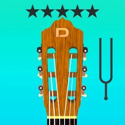 Classical Guitar Tuner