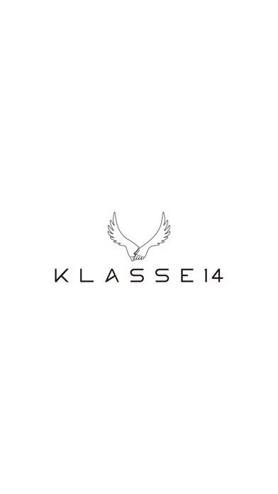 KLASSE14 for Merchants app image