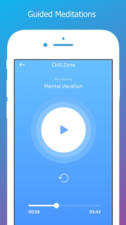 MindShift CBT - Anxiety Relief screenshot-3