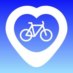 Lovesharing bikes