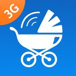 Baby Monitor 3G uygulama incelemesi