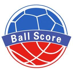 BallScores