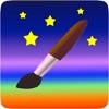 Kids Paint - iPhoneアプリ