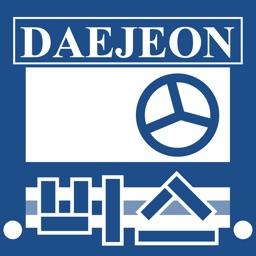 대전 버스 (Daejeon Bus)