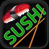 SushiTerra: Restaurant japonez