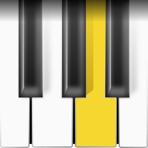 Virtual Piano Keyboard
