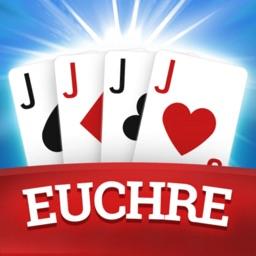 Euchre: Trump Card Games