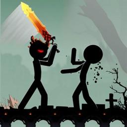 Stickman War: Sword Games