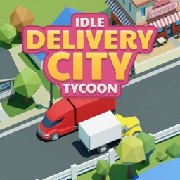 Idle Delivery City Tycoon Inc