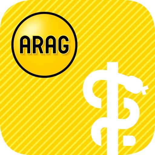 ARAG GesundheitsApp