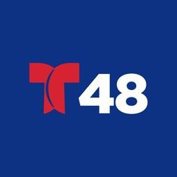 Telemundo 48 El Paso