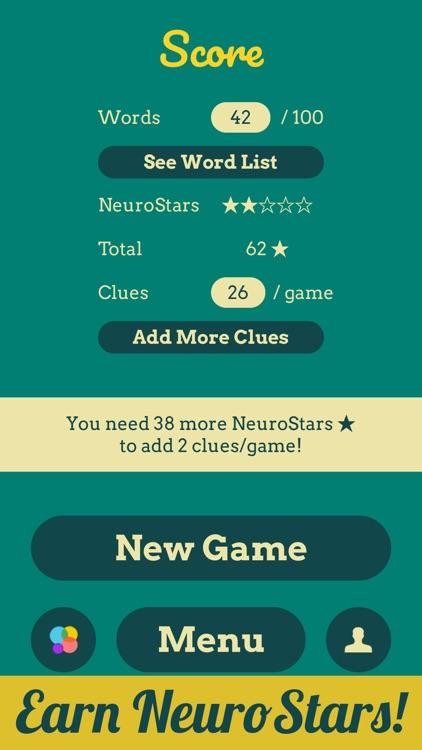 Brain Games : Words & Numbers screenshot-4