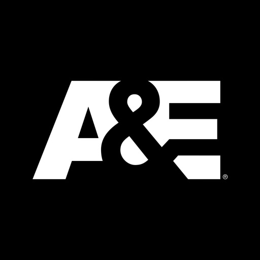 A&E - Your favorite TV Shows
