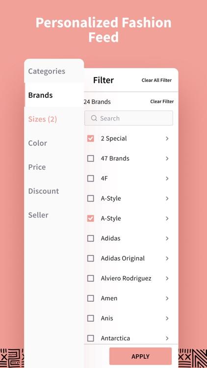 Elabelz Shopping إي ليبلز screenshot-6