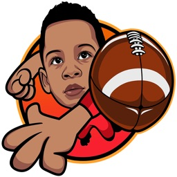 Lil AJ's Big Football
