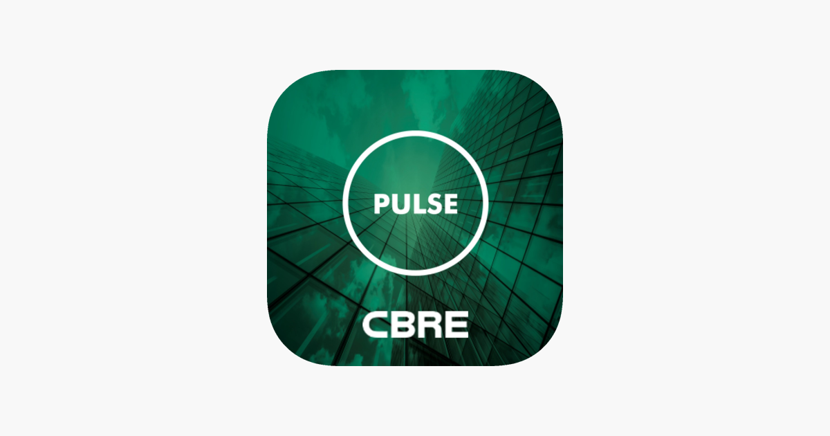 CBRE Pulse on the App Store