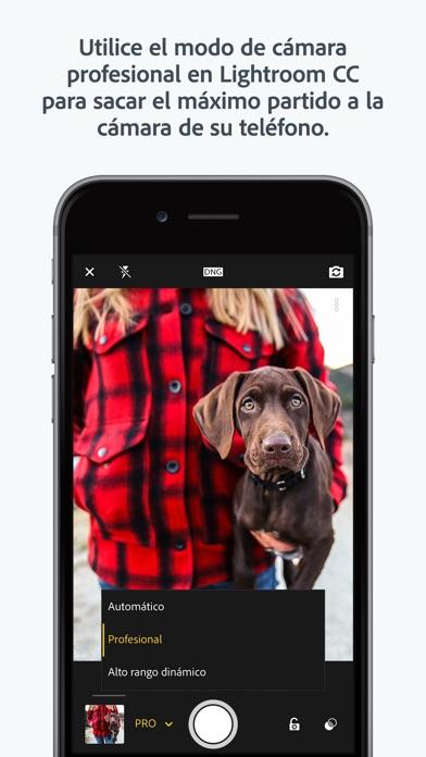 download Adobe Lightroom CC apps 4