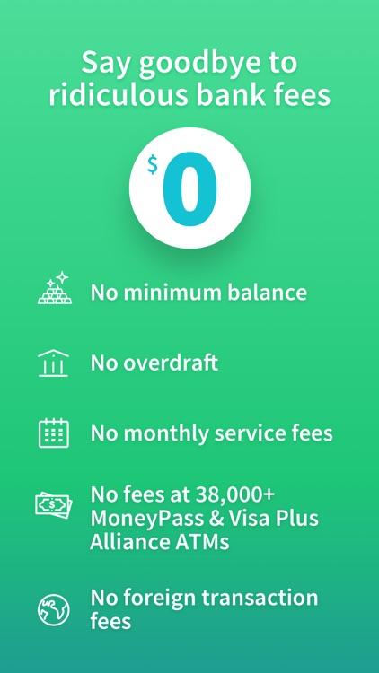 Chime - Mobile Banking screenshot-3