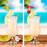 Spot 5 Differences: Find them! Hack Online Generator  img