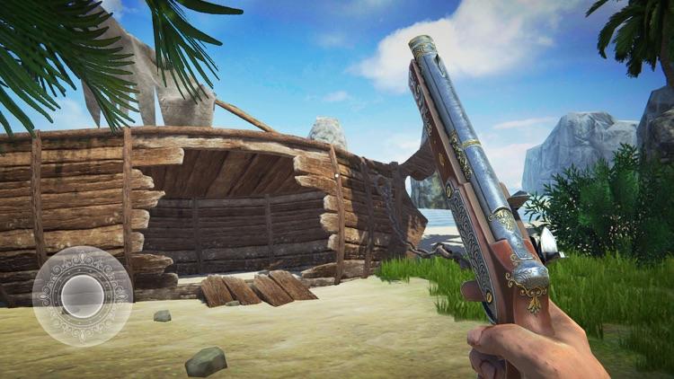 Last Pirate: Island Survival screenshot-6