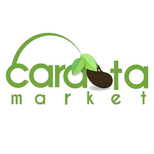 Caraota Market Delivery icon