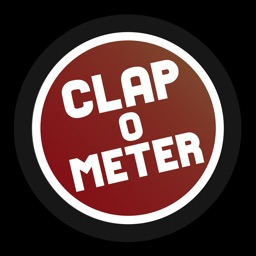 Clapometer Apple Watch App