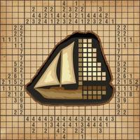 Nonograms CrossMe Hack Hints Generator online