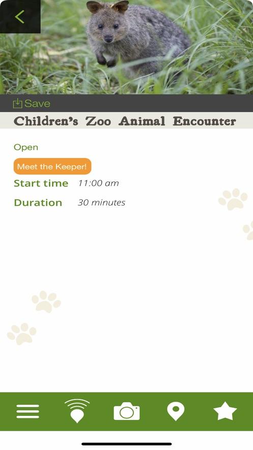 Adelaide Zoo App 截图