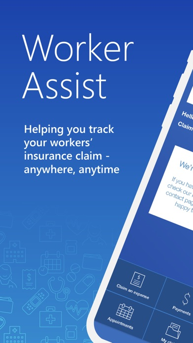 Download Worker assist for Pc