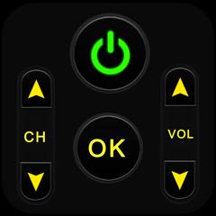 Universal TV Remote : Control