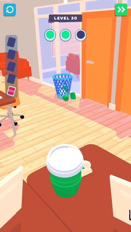 Office Life 3D screenshot-3