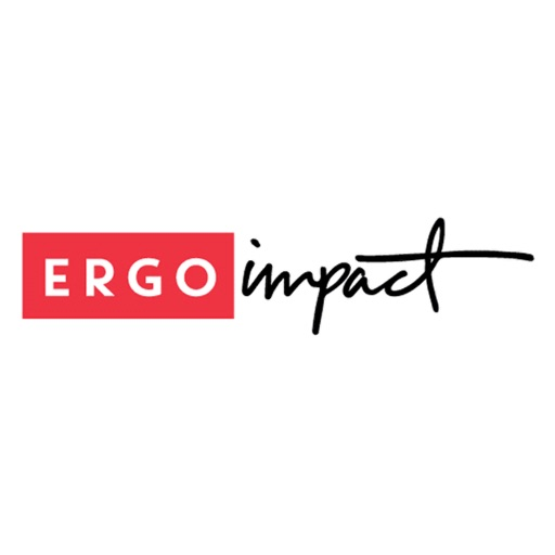 Ergo Impact by The Big Picture Machine