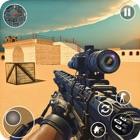 Counter Terrorist Gun Shooter icon