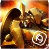 Ultimate Robot Fighting - iPadアプリ