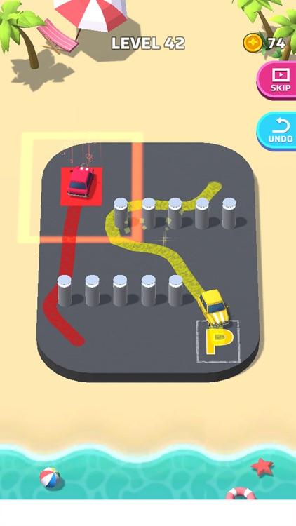 Road Draw!!! screenshot-5