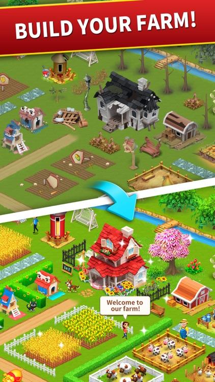 Word Harvest: Word Games screenshot-4