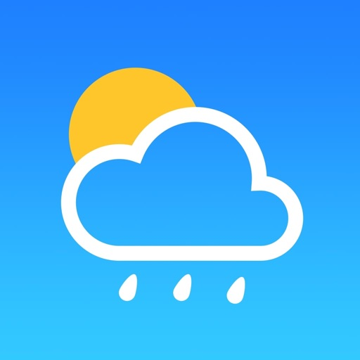 Live Weather- local forecast.