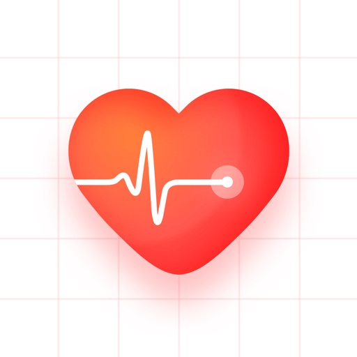 Heart Rate Me-Home Pulse Track