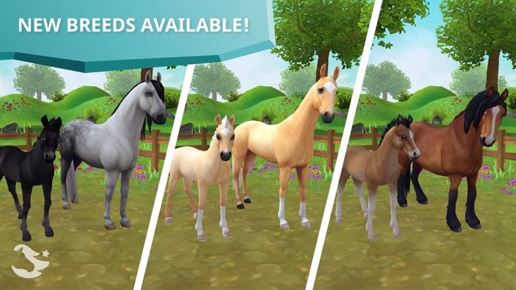 Star Stable Horses screenshot-8
