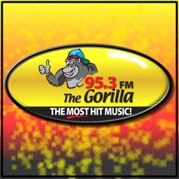 95.3 Gorilla.
