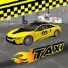 点击获取Taxi Simulator Car Drive Game