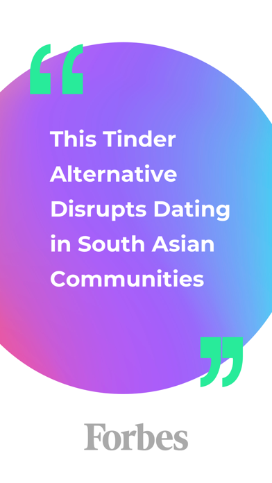 Dil Mil - South Asian dating Screenshot