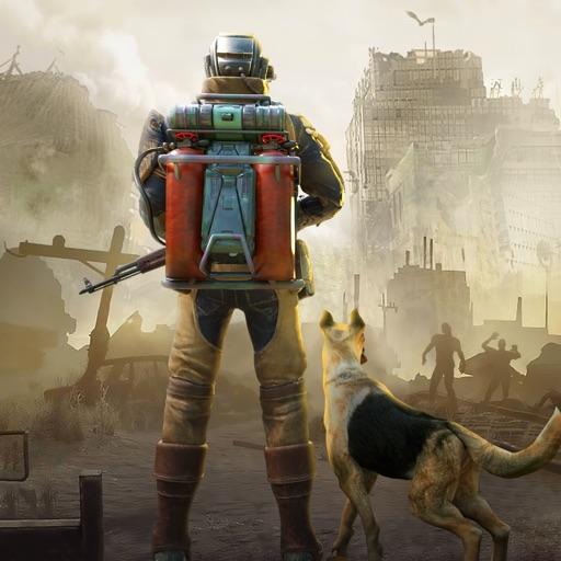 Zombie Siege:Last Civilization iOS Hack Android Mod